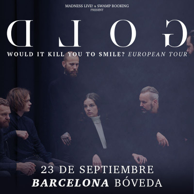 Gold (Barcelona)