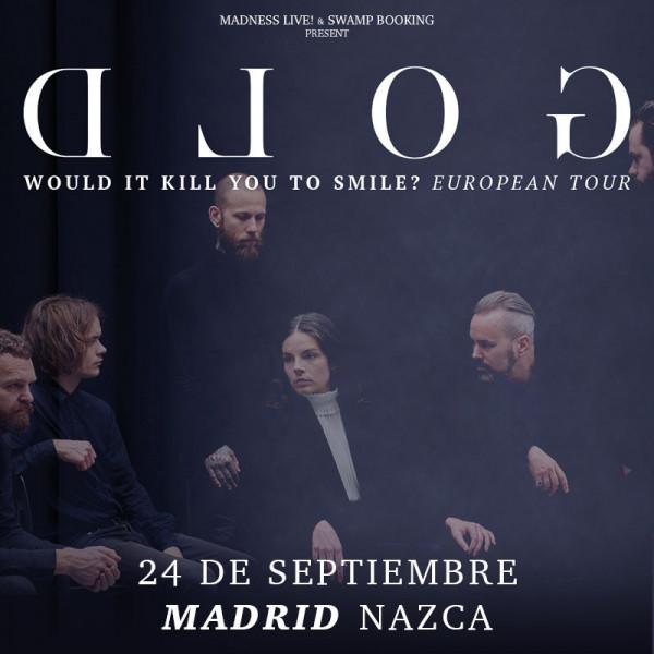 Gold (Madrid)